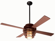 Modern Fan Company Stella Contemporary Ceiling Fan
