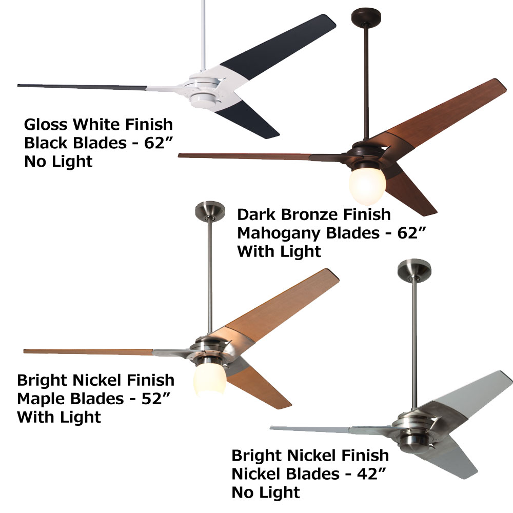Modern fan company torsion modern ceiling fan mod tor modern fan company torsion modern ceiling fan aloadofball Gallery