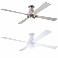 Modern Fan GUS-FM Gusto Flush Modern LED 56  Home Ceiling Fan