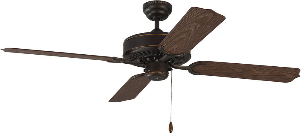 Monte Carlo Fans 4tk52rb Tucker Roman Bronze Outdoor 52 Nbsp Ceiling Fan Loading Zoom