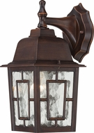 Nuvo 60-3485 Banyan Rustic Bronze Exterior Wall Lighting