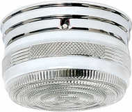 Nuvo 60-6027 Polished Chrome Ceiling Lighting