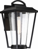 Nuvo 60-6512 Lakeview Aged Bronze / Glass Outdoor Sconce Lighting