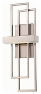 Nuvo 62-105 Frame 20 Inch Tall Contemporary LED Wall Lighting Sconce