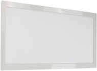 Nuvo 62-1152 Modern White LED Ceiling Light