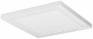 Nuvo 62-1251 Contemporary White LED Ceiling Light
