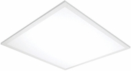 Nuvo 62-1253 Contemporary White LED Ceiling Lighting Fixture