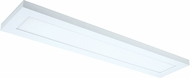 Nuvo 62-1255 Contemporary White LED 23.5  Flush Lighting