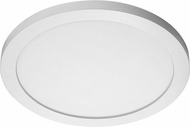 Nuvo 62-1291 Modern White LED 15  Ceiling Light