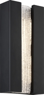 Nuvo 62-1403 Zorin Contemporary Aged Bronze LED Lighting Sconce