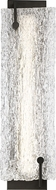 Nuvo 62-1405 Petra Contemporary Aged Bronze LED Wall Sconce Lighting