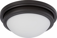 Nuvo 62-535 Corry Aged Bronze LED Overhead Lighting Fixture