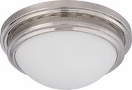 Nuvo 62-536 Corry Polished Nickel LED Ceiling Lighting
