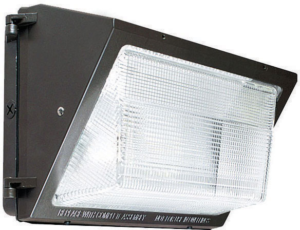 Nuvo 65 056r1 Modern Bronze Led Exterior Flood Light Fixture