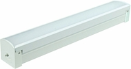 Nuvo 65-1102 Contemporary White LED Under Cabinet Lighting