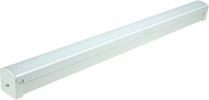 Nuvo 65-1103 Modern White LED Under Cabinet Light