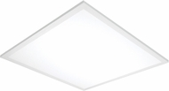 Nuvo 65-372 Contemporary White LED 24  Flush Mount Lighting Fixture (set of 2)