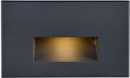 Nuvo 65-403 Modern Bronze LED Exterior Wall Sconce Lighting
