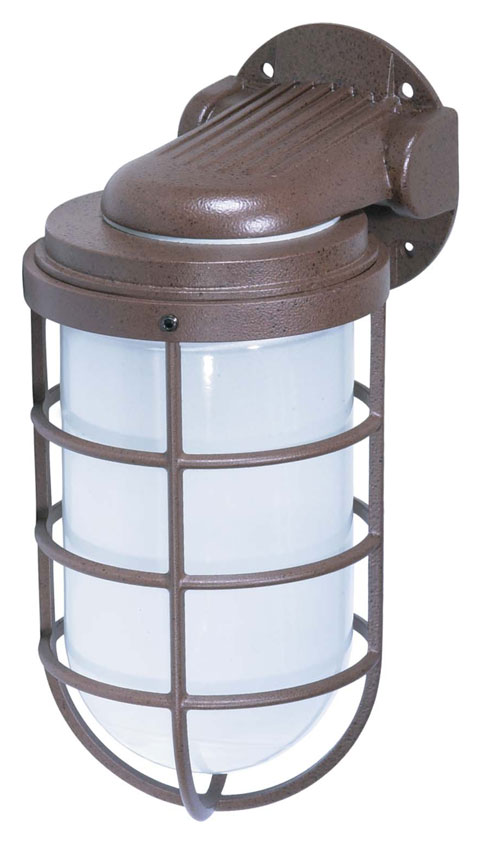 Nuvo 76623 Style Large Old Bronze Finish 11 Inch Tall Outdoor Lighting Fixture Loading Zoom