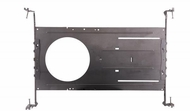 Nuvo 80-944 Recessed Direct Wire Contemporary 6  Rough-In Plate