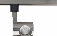 Nuvo TH445 Pipe Contemporary Brushed Nickel LED 24 Degree Track Lighting