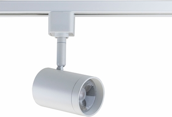 Nuvo TH473 Modern White LED Track Light Head