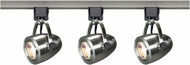 Nuvo TK417 Modern Brushed Nickel LED Track Lighting Kit