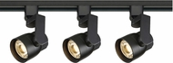 Nuvo TK424 Modern Black LED Track Light