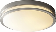 Oxygen 2-6143-24 Oracle Contemporary Satin Nickel 23.75  Overhead Lighting