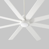 Oxygen 3-100-6 Cosmo Contemporary White 70 Ceiling Fan