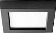 Oxygen 3-332-15 Altair Contemporary Black LED 5 Ceiling Light