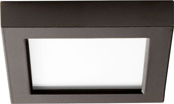 Oxygen 3-332-22 Altair Contemporary Oiled Bronze LED 5 Ceiling Light Fixture