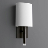Oxygen 3-587-195 Beacon Contemporary Old World LED Lighting Sconce