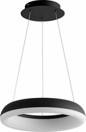 Oxygen 3-62-15 Roswell Contemporary Black LED 16  Hanging Light