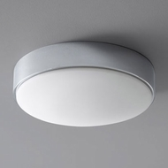 Oxygen 3-624-14 Journey Modern Polished Chrome LED Ceiling Light Fixture