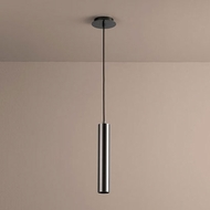 Oxygen 3-635-18 Idol Modern Gunmetal LED Mini Drop Lighting Fixture