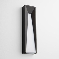 Oxygen 3-730-22 Calypso Modern Oiled Bronze LED Outdoor 16.5 Wall Sconce Light