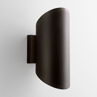 Oxygen 3-752-22 Scope Modern Oiled Bronze LED Outdoor Wall Sconce
