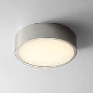 Oxygen 32-601-20 Peepers Modern Polished Nickel LED Flush Mount Lighting Fixture
