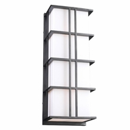 PLC 16648 Amore Large Outdoor Wall Light