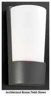 PLC 1721 Chimera Contemporary Outdoor Wall Sconce