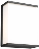 PLC 1723-BZ Pinero Bronze Outdoor Wall Light Fixture