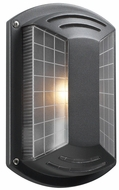 PLC 1862-BZ Athena Outdoor Lighting Wall Lamp in Architectural Bronze