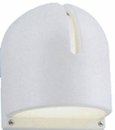 PLC 2024-WH Phoenix Outdoor Light Wall Fixture in White