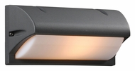 PLC 2110-BZ Amberes Bronze Outdoor Wall Light