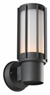 PLC 2113-BZ Nauta Bronze Outdoor Wall Light Fixture