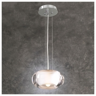 PLC 256 Castille Contemporary Style Mini Pendant Light