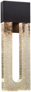 PLC 31725BZ Brink Contemporary Bronze LED Outdoor Lighting Wall Sconce