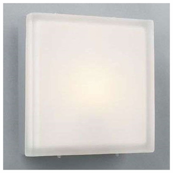 PLC 6574 Praha Large Modern Flush-Mount Ceiling/Wall Sconce