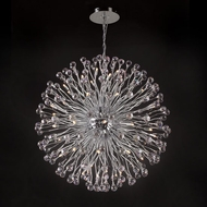 PLC 72178-PC Aspasia 54-Light Chandelier